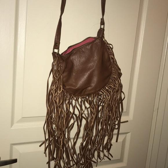 Billabong Handbags - Fringe Satchel